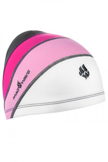 Текстильная шапочка для плавания LONG HAIRS JUNIOR LycraТекстильные шапочки<br>Текстильная шапочка для длинных волос. Внутренняя подкладка плотно<br>удерживает волосы. Для ежедневных тренировок.<br><br>Цвет: Розовый