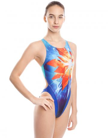 Спортивный купальник для плавания Beat
