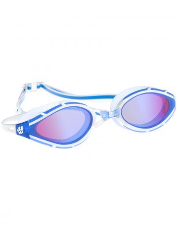 Тренировочные очки для плавания SUN BLOCKERТренировочные очки<br>Очки SUN BLOCKER от Mad Wave - это идеальное решения для тренировок и отдыха на открытой воде! В дополнение к комплексной защите от ультрафиолетового излучения UV 400 модель оснащена поляризационными линзами, дающими 100% защиту от солнечного света и бликов на воде. Высокий комфортабельный обтюратор обеспечит удобную и надежную посадку. Покрытие Антифог.<br><br>Размер: None<br>Цвет: Синий