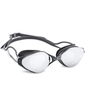 Тренировочные очки Mad Wave VISION M0423 02 0 01WТренировочные очки<br>Стильные очки с зеркальными линзами для спорта и отдыха. Двойной силиконовый<br>ремешок круглого профиля помогает избежать перекручивания.<br><br>Размер: None<br>Цвет: Черный