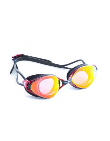 Тренировочные очки для плавания VISIONТренировочные очки<br>Стильные очки VISION от Mad Wave отлично послужат прекрасным дополнением к частым тренировкам в бассейне. Превосходная посадка, обеспеченная высоким обтюратором и двойным силиконовым ремешком, надежно защитит глаза от протекания и повысит комфорт в использовании. Зеркальные линзы с защитой от ультрафиолета UV 400 и покрытием от запотевания Антифог. 3 сменные носовые перемычки.<br><br>Размер: None<br>Цвет: Желтый