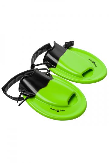 Ласты для плавания в бассейне Positive DriveЛасты для плавания<br>Универсальные тренировочные ласты, подходят для всех видов плавания включая брасс.<br><br>Размер RU: 34-35<br>Цвет: Зеленый