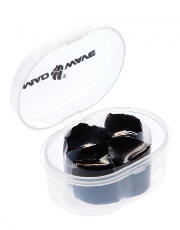 Беруши для плавания Ear plugs siliconeБеруши для плавания<br>Силиконовые мягкие беруши.<br><br>Цвет: Черный