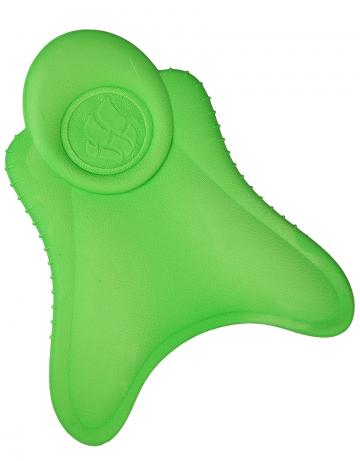 Доска калабашка Kickboard EXT KIDSДоски для плавания<br>Предназначена для правильного положения корпуса в воде. Дизайн доски предполагает практически все виды хватов с непревзойденным комфортом. Скругленные края не раздражают кожу. Формованный ЭВА способствует долговечности изделия<br><br>Размер: 38х31 см<br>Цвет: Зеленый