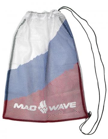 Рюкзак сумка для бассейна RUS DRY MECH BAGРюкзаки и сумки<br>Используется для хранения мокрого инвентаря<br><br>Размер: 65x50<br>Цвет: Синий