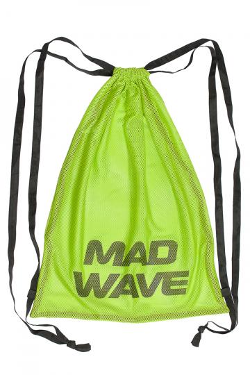 Рюкзак сумка для бассейна DRY MESH BAGРюкзаки и сумки<br>Используется для хранения мокрого инвентаря<br><br>Размер: 65x50<br>Цвет: Зеленый