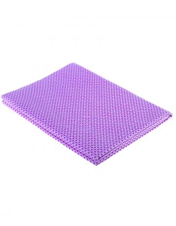 Полотенце для бассейна и пляжа Towel SportПолотенца<br>Спортивное мокрое полотенце для сушки.<br><br>Размер: 33*66<br>Цвет: Фиолетовый
