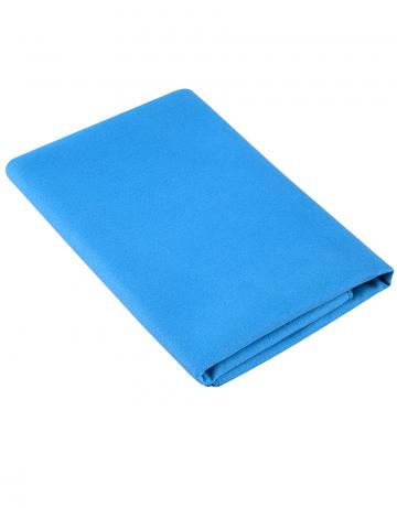 Полотенце для бассейна и пляжа Microfibre TowelПолотенца<br>Полотенце из микрофибры. Благодаря уникальной гигроскопичности, полотенце отлично впитывает влагу и не занимает много места в сумке.<br><br>Размер: 40*80<br>Цвет: Синий