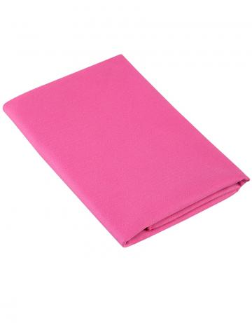Полотенце для бассейна и пляжа Microfibre TowelПолотенца<br>Полотенце из микрофибры. Благодаря уникальной гигроскопичности, полотенце отлично впитывает влагу и не занимает много места в сумке.<br><br>Размер: 40*80<br>Цвет: Розовый