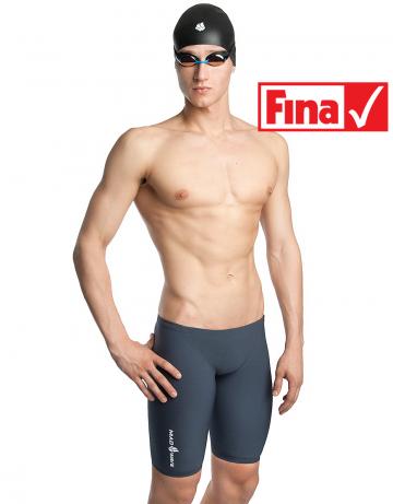 Мужской гидрокостюм для плавания Carbshell Men Jammer. Производитель: Mad Wave, артикул: 10017862