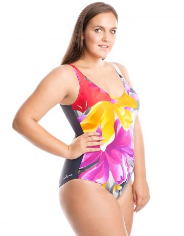 Моделирующий купальник MARIA. Производитель: Mad Wave, артикул: 10018864