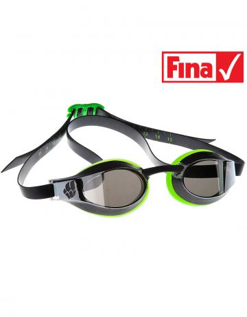 Стартовые очки X-LOOK mirrorСтартовые очки<br>Инновационная технология расширенного бокового обзора, идеальная посадка для максимальной надежности и комфорта, а также превосходные гидродинамические характеристики объединены в одной из лучших моделей стартовых очков Mad Wave -  X-LOOK Mirror. Ощутите все их преимущества в самые ответственные моменты!<br><br>Очки X-LOOK сертифицированы федерацией FINA для участия в международных соревнованиях.<br><br>ОСОБЕННОСТИ:<br><br><br>Зеркальное покрытие линз - усовершенствованный дизайн и дополнительная защита от бликов;<br>Особая конструкция линз - ультраширокий боковой обзор;<br>Настраиваемый силиконовый ремешок с делениями - надежная и быстрая фиксация очков;<br>Низкопрофильный обтюратор - обеспечивает надежную посадку и повышает гидродинамические свойства;<br>4 сменные носовые перемычки - очки подходят для любого типа лица;<br>Защита UV - защита от ультрафиолета;<br>Покрытие Антифог - защита от запотевания;<br>FINA approved - очки сертифицированы федерацией FINA для участия в международных соревнованиях.<br><br>Размер: None<br>Цвет: Зеленый