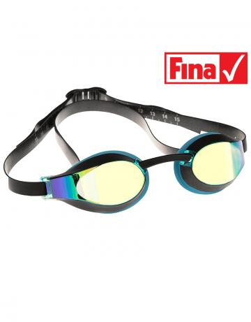 Стартовые очки X-LOOK rainbowСтартовые очки<br>Инновационная технология расширенного бокового обзора, идеальная посадка для максимальной надежности и комфорта, а также превосходные гидродинамические характеристики объединены в одной из лучших моделей стартовых очков Mad Wave -  X-LOOK Rainbow. Ощутите все их преимущества в самые ответственные моменты!<br><br>Очки X-LOOK сертифицированы федерацией FINA для участия в международных соревнованиях.<br><br>ОСОБЕННОСТИ:<br><br><br>Покрытие Rainbow - усовершенствованный дизайн и дополнительная защита от бликов;<br>Особая конструкция линз - ультраширокий боковой обзор;<br>Настраиваемый силиконовый ремешок с делениями - надежная и быстрая фиксация очков;<br>Низкопрофильный обтюратор - обеспечивает надежную посадку и повышает гидродинамические свойства;<br>4 сменные носовые перемычки - очки подходят для любого типа лица;<br>Защита UV - защита от ультрафиолета;<br>Покрытие Антифог - защита от запотевания;<br>FINA approved - очки сертифицированы федерацией FINA для участия в международных соревнованиях.<br><br>Цвет: Голубой
