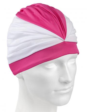 Шапочка для душа VELCRO IIШапочки для душа<br>Шапочка для душа из полиэстера с застежкой.<br><br>Цвет: Розовый