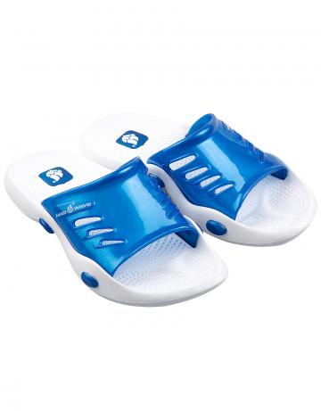 Женская обувь для бассейна и пляжа STANDART IIЖенская обувь<br><br><br>Размер RU: 36-37<br>Цвет: Белый