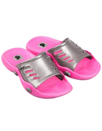 Женская обувь для бассейна и пляжа STANDART IIЖенская обувь<br><br><br>Размер: 36-37<br>Цвет: Розовый