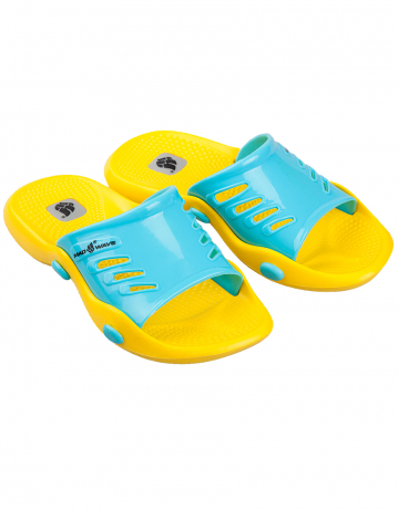 Женская обувь для бассейна и пляжа STANDART IIЖенская обувь<br><br><br>Размер RU: 36-37<br>Цвет: Желтый