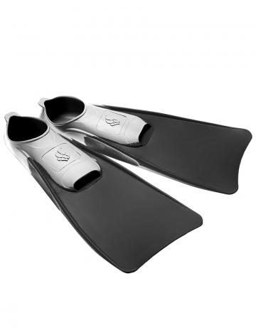 Ласты для плавания в бассейне POOL COLOUR LONG. Производитель: Mad Wave, артикул: 10020176