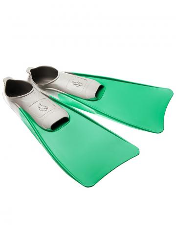 Ласты для плавания в бассейне POOL COLOUR LONGЛасты для плавания<br>Резиновые тренировочные ласты. Каждый цвет ласты соответствует определенному размеру для удобства группового использования в бассейне<br><br>Размер RU: 46-48<br>Цвет: Темно-зеленый