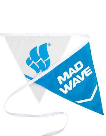 Mad Wave Challenge Mad Wave MAD WAVE M1506 05 0 16WMad Wave Challenge<br><br><br>Размер: 25 meters<br>Цвет: Синий