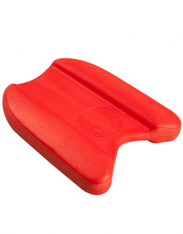 Доска калабашка FlowДоски для плавания<br>Отличная модель плавательной доски для совершенствования техники плавания и реабилитации. Достаточно большая, чтобы выдержать вес даже очень грузного пользователя, выполненная из очень плотного EVA-материала с термообработкой, она станет надежным помощником на тренировке, на реабилитационных занятиях и на отдыхе.<br><br>Размер: 27*24*4.5cm<br>Цвет: Красный
