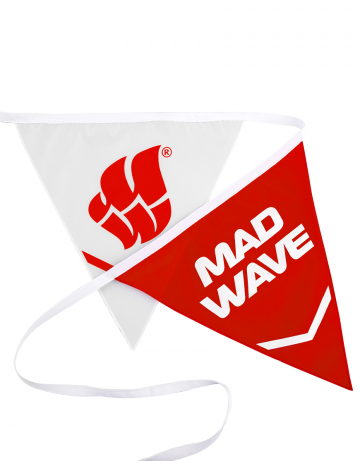 Mad Wave Challenge MAD WAVEMad Wave Challenge<br><br><br>Размер: 12 meters<br>Цвет: Красный