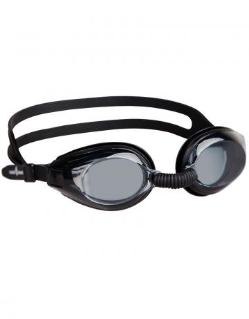 Тренировочные очки Mad Wave Nova M0424 07 0 01WТренировочные очки<br>Удобные классические очки для ежедневных тренировок.<br><br>Размер: None<br>Цвет: Черный