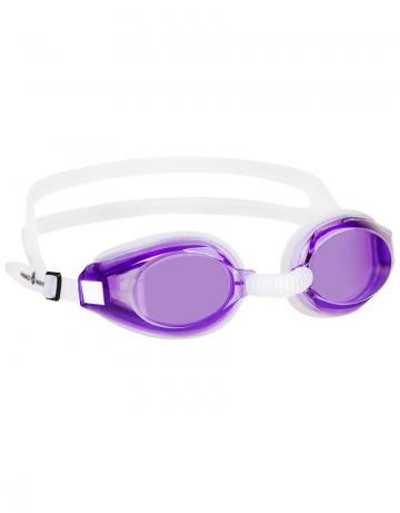 Тренировочные очки для плавания NovaТренировочные очки<br>Удобные классические очки для ежедневных тренировок.<br><br>Размер: None<br>Цвет: Фиолетовый