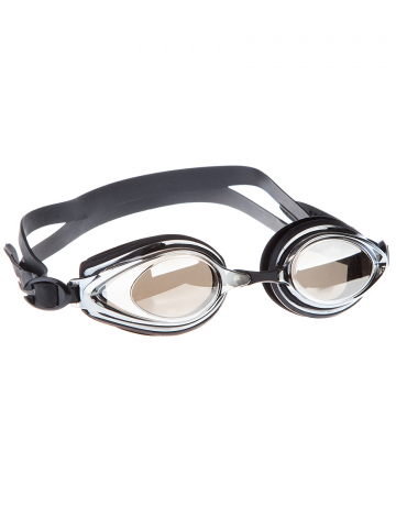 Тренировочные очки для плавания Techno Mirror II