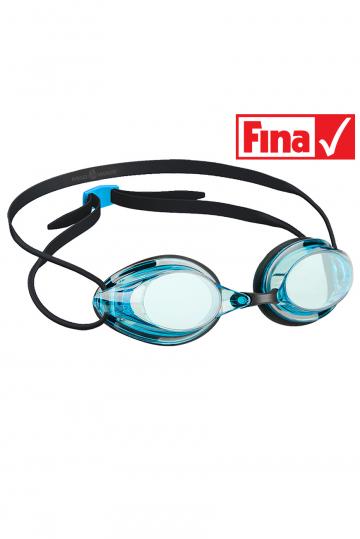 Стартовые очки STREAMLINEСтартовые очки<br>Усовершенствованные гидродинамические свойства и низкопрофильный дизайн очков Streamline обеспечат максимально эффективное скольжение в воде при наименьшем сопротивлении. Очки оснащены двойным ремешком и низкопрофильным обтюратором для обеспечения надежной фиксации и безопасности при погружении в воду. Линзы имеют защиту от ультрафиолета и специальное покрытие Антифог. В комплекте 3 сменные носовые перемычки.<br>Для обеспечения наивысшего комфорта на стартах, Mad Wave предлагает линзы с широким спектром диоптрий (от -1.0 до -9.0). Линзы поставляются отдельно.<br><br>Цвет: Голубой