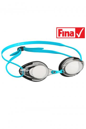 Стартовые очки STREAMLINEСтартовые очки<br>Усовершенствованные гидродинамические свойства и низкопрофильный дизайн очков Streamline обеспечат максимально эффективное скольжение в воде при наименьшем сопротивлении. Очки оснащены двойным ремешком и низкопрофильным обтюратором для обеспечения надежной фиксации и безопасности при погружении в воду. Линзы имеют защиту от ультрафиолета и специальное покрытие Антифог. В комплекте 3 сменные носовые перемычки.<br>Для обеспечения наивысшего комфорта на стартах, Mad Wave предлагает линзы с широким спектром диоптрий (от -1.0 до -9.0). Линзы поставляются отдельно.<br><br>Цвет: Серый