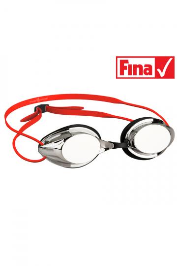 Стартовые очки STREAMLINE MirrorСтартовые очки<br>Усовершенствованные гидродинамические свойства и низкопрофильный дизайн очков Streamline обеспечат максимально эффективное скольжение в воде при наименьшем сопротивлении. Очки оснащены двойным ремешком и низкопрофильным обтюратором для обеспечения надежной фиксации и безопасности при погружении в воду. Линзы имеют защиту от ультрафиолета и специальное покрытие Антифог. В комплекте 3 сменные носовые перемычки.<br>Для обеспечения наивысшего комфорта на стартах, Mad Wave предлагает линзы с широким спектром диоптрий (от -1.0 до -9.0). Линзы поставляются отдельно.<br><br>Цвет: Красный