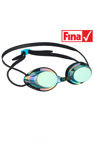 Стартовые очки STREAMLINE RainbowСтартовые очки<br>Усовершенствованные гидродинамические свойства и низкопрофильный дизайн очков Streamline обеспечат максимально эффективное скольжение в воде при наименьшем сопротивлении. Очки оснащены двойным ремешком и низкопрофильным обтюратором для обеспечения надежной фиксации и безопасности при погружении в воду. Линзы имеют защиту от ультрафиолета UV и специальное покрытие Антифог. В комплекте 3 сменные носовые перемычки.<br>Для обеспечения наивысшего комфорта на стартах, Mad Wave предлагает линзы с широким спектром диоптрий (от -1.0 до -9.0). Линзы поставляются отдельно.<br><br>Цвет: Синий