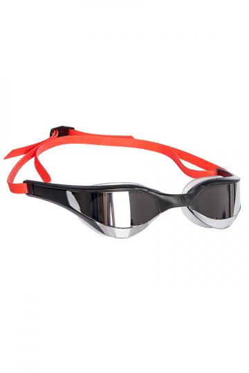Тренировочные очки для плавания RAZOR MirrorТренировочные очки<br>Очки RAZOR сочетают в себе агрессивный дизайн профессиональных стартовых очков Mad Wave, а также удобство лучших очков для фитнес плавания. Широкий и мягкий обтюратор минимизирует нагрузку на глаза, а инновационная эргономичная конструкция обеспечит превосходную посадку и удобство в использовании. Линзы с защитой от ультрафиолета и покрытием от запотевания Антифог.<br><br>Цвет: Черный
