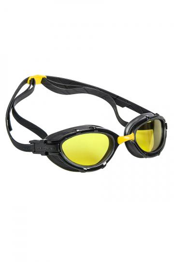 Тренировочные очки для плавания TRIATHLON MirrorТренировочные очки<br>Очки TRIATHLON созданы специально для тренировок и соревнований по триатлону и плаванию на открытой воде. Модель имеет эргономичный обтюратор для обеспечения максимального комфорта и надежности даже при длительном использовании. Очки TRIATHLON оснащены широкими линзами с усовершенствованной защитой от ультрафиолета и системой Антифог Ультра для гарантии максимальной видимости в любых условиях.<br><br>ОСОБЕННОСТИ:<br><br><br>Для триатлона и открытой воды - очки TRIATHLON созданы специально для тренировок и соревнований по триатлону и плаванию на открытой воде;<br> Эргономичный обтюратор - обеспечивает максимальный комфорт и надежность даже при длительном использовании;<br> Система против запотевания Антифог Ультра - благодаря специальному внедрению покрытия капиллярным способом, эта система навсегда устраняет проблему запотевающих линз;<br>Защита UV - защита от ультрафиолета.<br><br>Цвет: Желтый