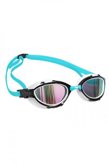 Тренировочные очки для плавания TRIATHLON RainbowТренировочные очки<br>Очки TRIATHLON созданы специально для тренировок и соревнований по триатлону и плаванию на открытой воде. Модель имеет эргономичный обтюратор для обеспечения максимального комфорта и надежности даже при длительном использовании. Очки TRIATHLON оснащены широкими линзами с усовершенствованной защитой от ультрафиолета и системой Антифог Ультра для гарантии максимальной видимости в любых условиях.<br><br>ОСОБЕННОСТИ:<br><br><br>Для триатлона и открытой воды - очки TRIATHLON созданы специально для тренировок и соревнований по триатлону и плаванию на открытой воде;<br> Эргономичный обтюратор - обеспечивает максимальный комфорт и надежность даже при длительном использовании;<br> Система против запотевания Антифог Ультра - благодаря специальному внедрению покрытия капиллярным способом, эта система навсегда устраняет проблему запотевающих линз;<br>Защита UV - защита от ультрафиолета.<br><br>Цвет: Голубой