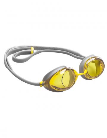Тренировочные очки для плавания LANE4Тренировочные очки<br>Очки для тренировок в бассейне или открытых водоемах. Мягкий обтюратор из ТПР обеспечивает удобную посадку.<br>Защита от ультрафиолетовых лучей. Антизапотевающие стекла.<br>Линзы изготовлены из поликарбоната, обтюратор – термопластичная резина, ремешок – силикон. Три сменные носовые перемычки.<br><br>Цвет: Желтый