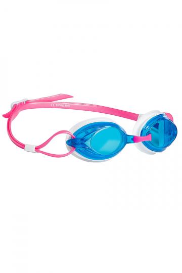 Тренировочные очки для плавания SPURTТренировочные очки<br>Удобные очки SPURT от Mad Wave отлично послужат прекрасным дополнением к частым тренировкам в бассейне. Превосходная посадка, обеспеченная высоким обтюратором и двойным силиконовым ремешком, надежно защитит глаза от протекания и повысит комфорт в использовании. Линзы с защитой от ультрафиолета и покрытием от запотевания Антифог. 4 сменные носовые перемычки.<br><br>Цвет: Розовый