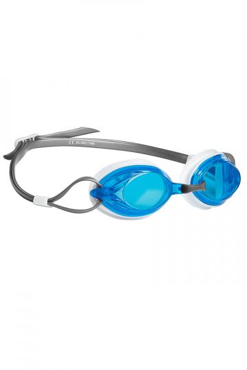 Тренировочные очки для плавания SPURTТренировочные очки<br>Удобные очки SPURT от Mad Wave отлично послужат прекрасным дополнением к частым тренировкам в бассейне. Превосходная посадка, обеспеченная высоким обтюратором и двойным силиконовым ремешком, надежно защитит глаза от протекания и повысит комфорт в использовании. Линзы с защитой от ультрафиолета и покрытием от запотевания Антифог. 4 сменные носовые перемычки.<br><br>Размер: None<br>Цвет: Серый