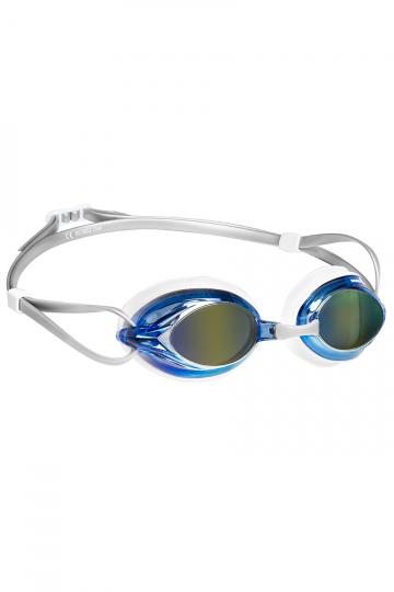 Тренировочные очки для плавания SPURT RainbowТренировочные очки<br>Удобные очки SPURT от Mad Wave отлично послужат прекрасным дополнением к частым тренировкам в бассейне. Превосходная посадка, обеспеченная высоким обтюратором и двойным силиконовым ремешком, надежно защитит глаза от протекания и повысит комфорт в использовании. Линзы Rainbow с защитой от ультрафиолета и покрытием от запотевания Антифог. 4 сменные носовые перемычки.<br><br>Цвет: Серый