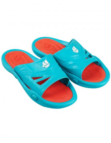 Женская обувь для бассейна и пляжа WAKESЖенская обувь<br><br><br>Размер: 40<br>Цвет: Голубой