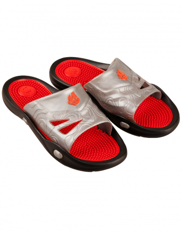 Женская обувь для бассейна и пляжа WAKES MASSAGEЖенская обувь<br><br><br>Размер: 40<br>Цвет: Серый