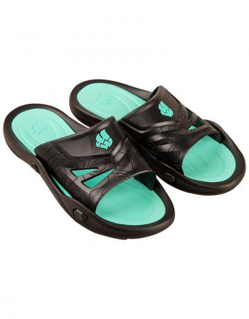 Мужская обувь для бассейна и пляжа WAKESМужская обувь<br><br><br>Размер: 43<br>Цвет: Черный