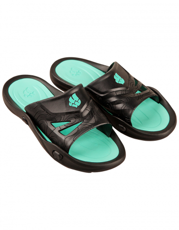 Мужская обувь для бассейна и пляжа WAKESМужская обувь<br><br><br>Размер: 44<br>Цвет: Черный