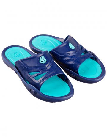 Мужская обувь для бассейна и пляжа WAKESМужская обувь<br><br><br>Размер: 43<br>Цвет: Синий