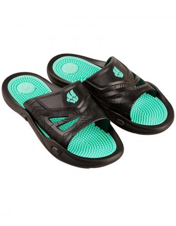 Мужская обувь для бассейна и пляжа WAKES MASSAGEМужская обувь<br><br><br>Размер: 44<br>Цвет: Бирюзовый