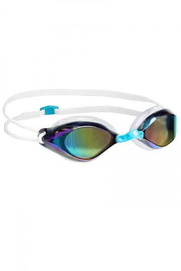 Тренировочные очки для плавания VISION II RainbowТренировочные очки<br><br><br>Цвет: Белый