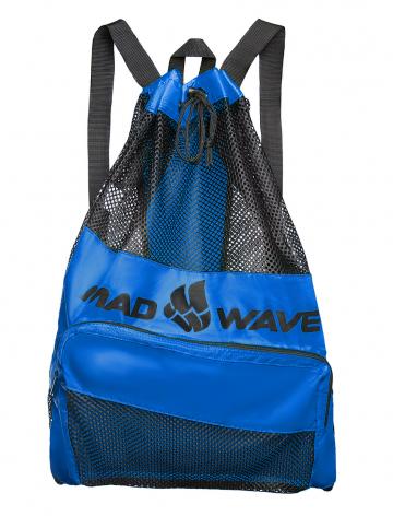 Рюкзак сумка для бассейна VENT DRY BAGРюкзаки и сумки<br>Вентилируемый мешок для спортивной одежды и инвентаря.<br><br>Размер: 65x48.5<br>Цвет: Синий