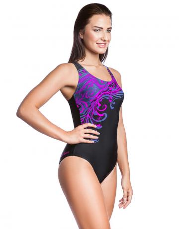 Женский купальник спортивный WAVE