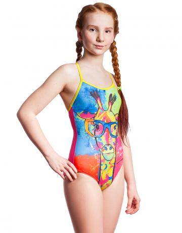 Детский купальник AGILEЮниорские купальники<br><br><br>Размер INT: L<br>Цвет: Разноцветный